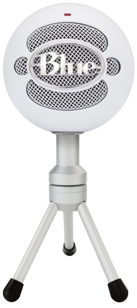 podcast first steps microphone