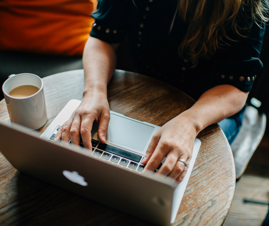 Blog tips FB
