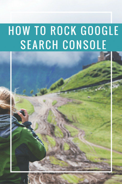 How to Use Google Search Console to Increase Traffic