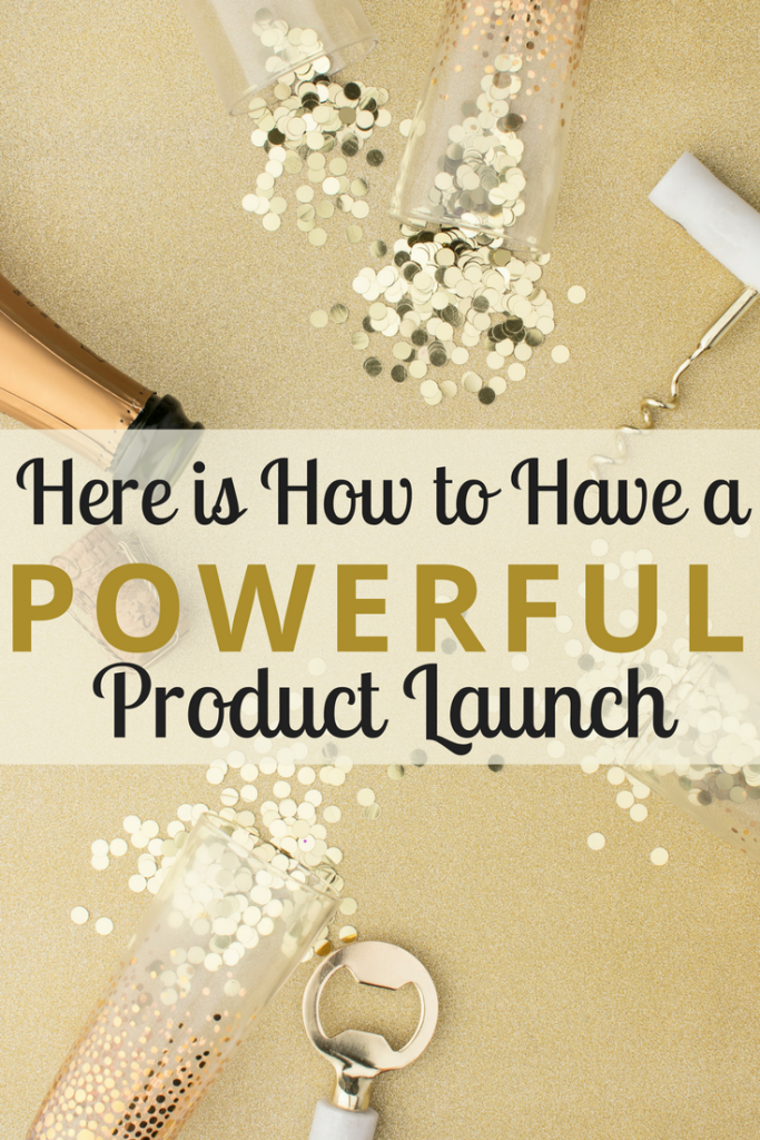 Product Launch Success Pinterest