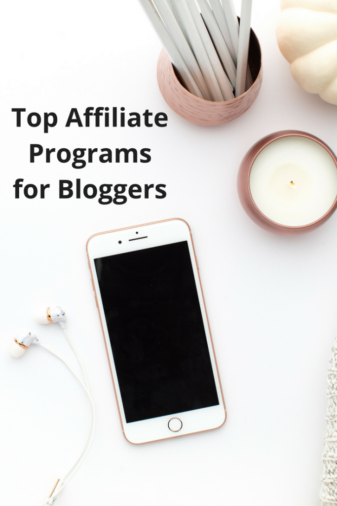 Learn the Best Affiliate Programs for Bloggers