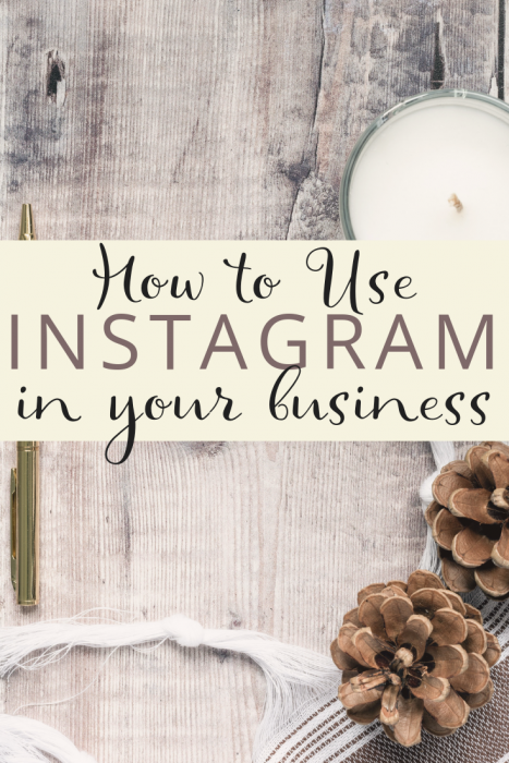 What is your Instagram Strategy